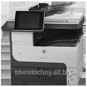 Принтер многофункциональный лазерный , модель HP LASERJET Enterprise MFP M725dn фото