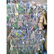 Покупаем отходы пэт тары фото