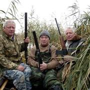 Охота в Астрахани фото