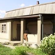 Дом з садом фото