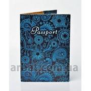Обложка 069 для паспорта фото