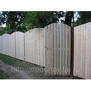 Забор 1,5х2,0 фото