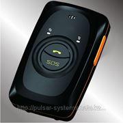 Персональный GPS трекер MT90i фото
