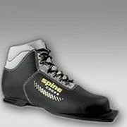 Лыжные ботинки SPINE CROSS фото
