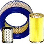 Фильтр предварительной очистки газа фото