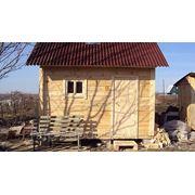 Бани проекты и строительство фото 2,5х3,0