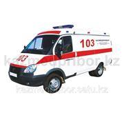 ГАЗ 2705-288 Бизнес фото