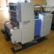 RYOBI 520X 1996 г., 14 мил. отт 1-красочная офсетная печатная машина фото