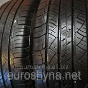 Резина бу 215/60 R16 Michelin Latitude-6mm фото