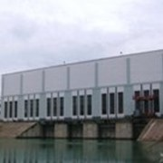 Проектирование гидроэлектростанций фото
