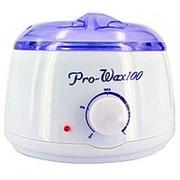 "Воскоплав ""Pro-Wax 100"" для воска и парафина с регулятором температуры фото"