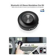 Bluetooth 4.0 гарнитура Cara подключение к AUX входу фото