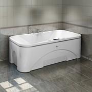 Гидромассажная ванна Лион фото