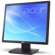 Монитор Acer V193DObd black фото