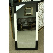 Рамы для зеркал из деревянного багета фото