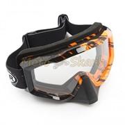 Кроссовые очки mod:M-81 фото