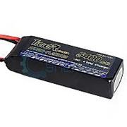 Аккумулятор литий полимерный Tiger TG54002S30 (5400 мАч, 2S, 30C) фото