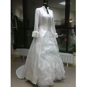 Пошив одежды, Свадебное платье (ателье по пошиву и ремонту одежды в Челябинске) фото