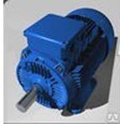 Электродвигатель 75 кВТ 3000 об./мин. фото