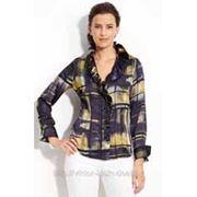 Лекала блузки 1409 фото