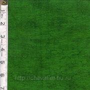 Зеленая ткань с разводами фото