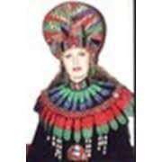 Этнографические костюмы для творческих коллективов фото