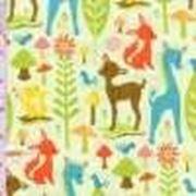 Лесные зверята фото