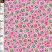 Пейслей на розовом фото