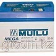 Аккумулятор MUTLU 42 AMP SD-A tonkiy 350 А фото