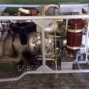 Вспомогательный двигатель АИ-8 фото