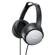 Наушники Sony Earphones MDR-XD150 Black фото