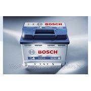 Аккумулятор Bosch Asia Silver 40 фото