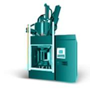 Оборудование для литья резин под давлением фото