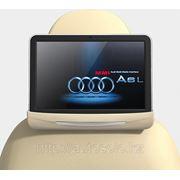 Штатный монитор-планшет для автомашин AUDI фото