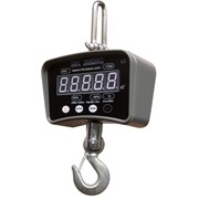 Весы ВК ЗЕВС II (1000 кг) фото