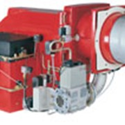 Газовые, газо-дизельные и газо-мазутные горелки Monarch 30-70, исполнение NR, 300 – 10 500 кВт фото