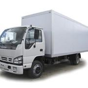 Эконом-доставка грузов фото