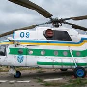 Вертолет МИ-9 фото