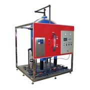 Сервисное обслуживание систем фильтрации воды фото