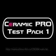 Защитное покрытие Ceramic PRO Test Pack 1 Nanoshine LTD фото
