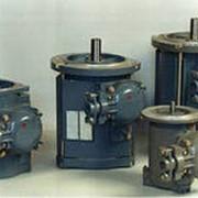Электродвигатель взрывозащищенный АИМ 71В2 фото