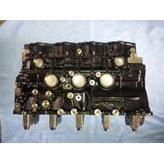 Блок двигателя 4JB1 (ISUZU) фото