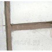 Пробивка борозд в бетонных полах и стенах площадью сечения: до 20 см2 фото