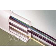 Прокладка провода в коробах, сечение, мм2, до: 6 фото