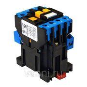 Монтаж пускателя магнитного, на ток, А, до: 160 фото
