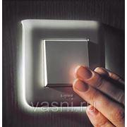 Монтаж выключателя: одноклавишный неутопленного типа при открытой проводке фото