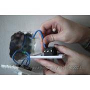 Присоединение к зажимам жил проводов или кабелей, сечение, мм2, до: 2,5 фото
