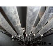 Прокладка кабеля с креплением накладными скобами, масса 1 м кабеля, кг, до: 1 фото