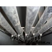 Прокладка кабеля с креплением накладными скобами, масса 1 м кабеля, кг, до: 3 фото