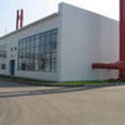 Строительство комбикомбикормовых заводов фото
